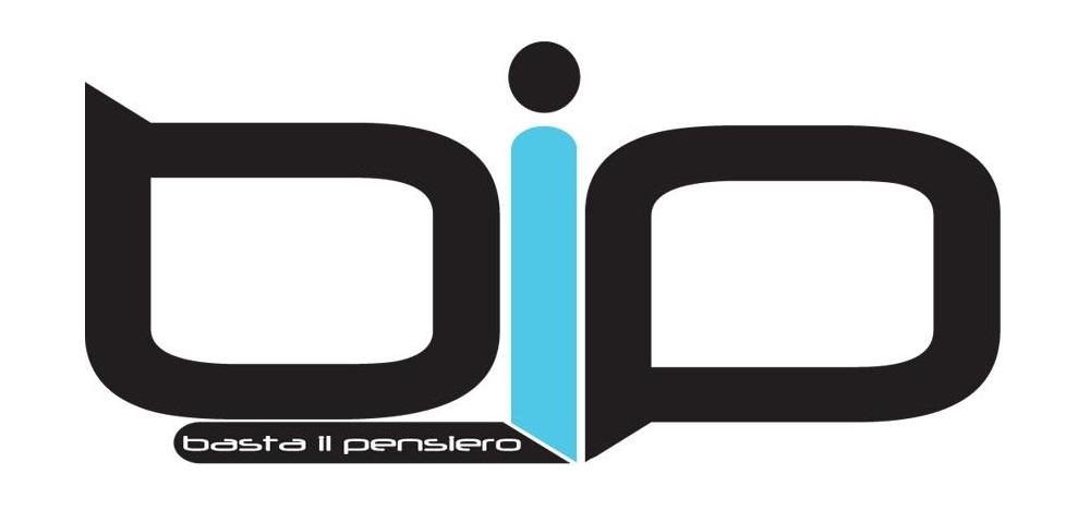 Logo BIP - Basta il pensiero