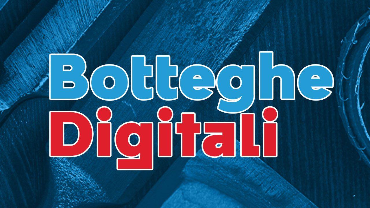 Botteghe Digitali: gli artigiani italiani riscoprono la tecnologia thumbnail