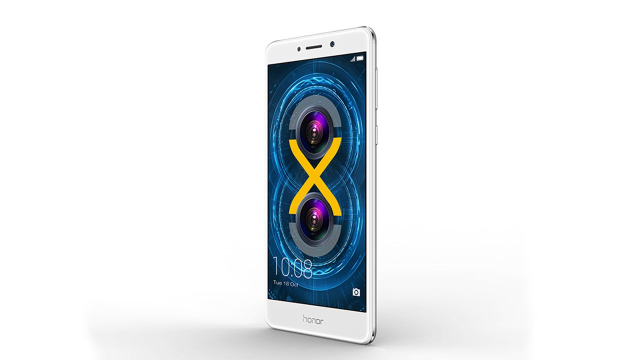 [CES 2017] Honor 6X, ecco lo smartphone potente ed economico dedicato ai giovani thumbnail
