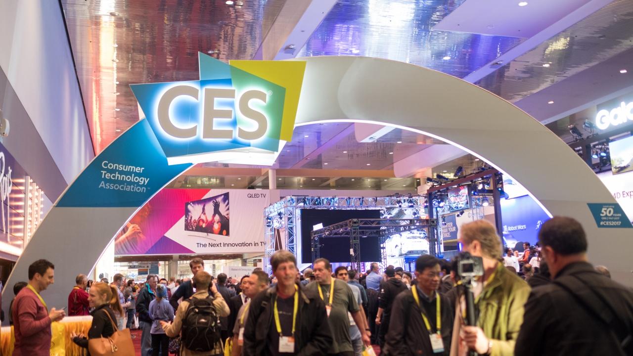 [CES 2018] TILT porta le startup italiane alla fiera di Las Vegas thumbnail