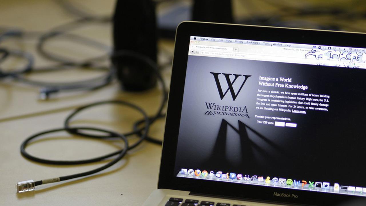 La rivale cinese di Wikipedia non sarà scritta dal pubblico thumbnail