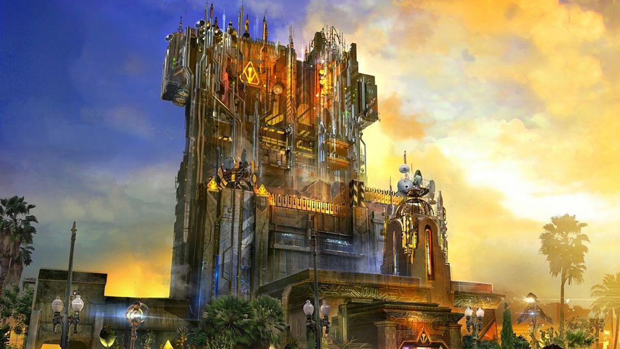 L'universo Marvel è pronto ad invadere Disney California Adventure Park thumbnail