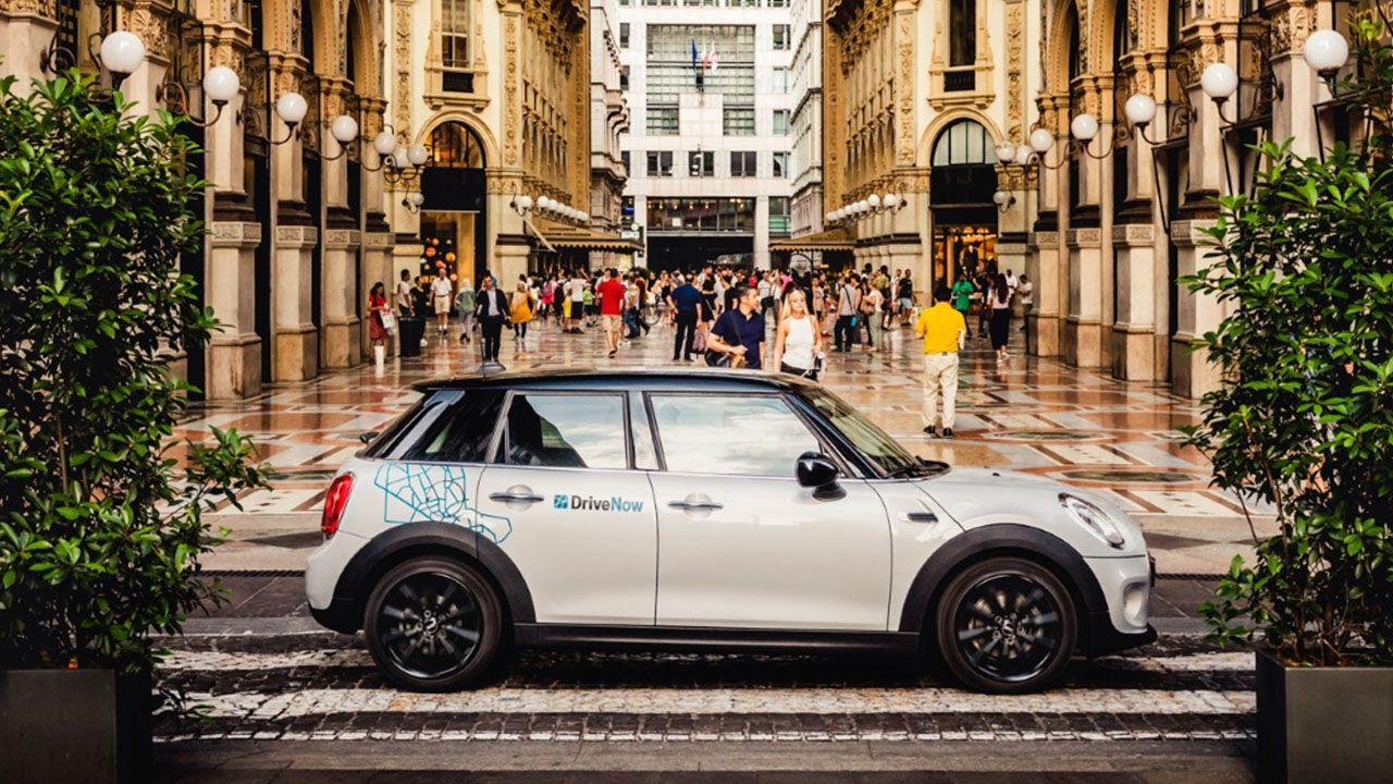 DriveNow: come sono andati i primi 100 giorni a Milano? thumbnail