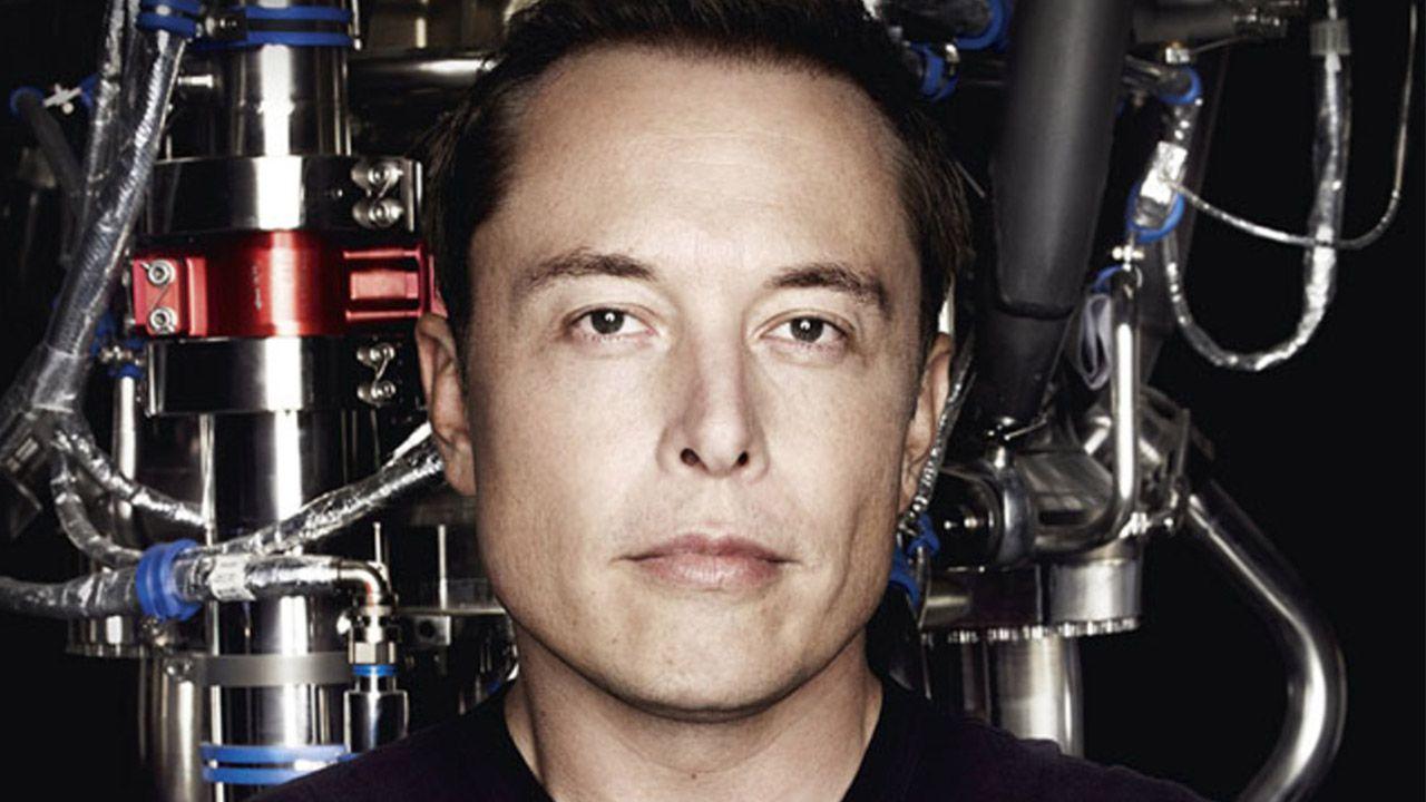 Elon Musk patrimonio