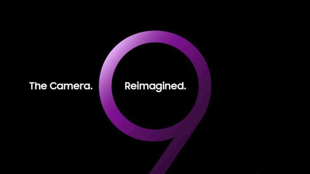 Samsung presenterà Galaxy S9 il 25 febbraio, ecco il teaser thumbnail