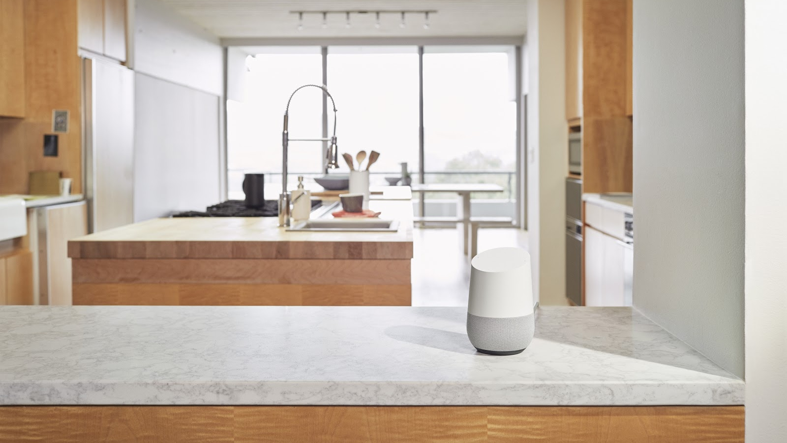 Google Home disponibile in Italia: ecco le differenze tra Home e Home Mini thumbnail
