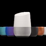 google home recensione