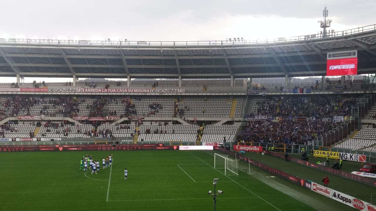 TP-Link offre la copertura wireless allo Stadio Olimpico Grande Torino thumbnail