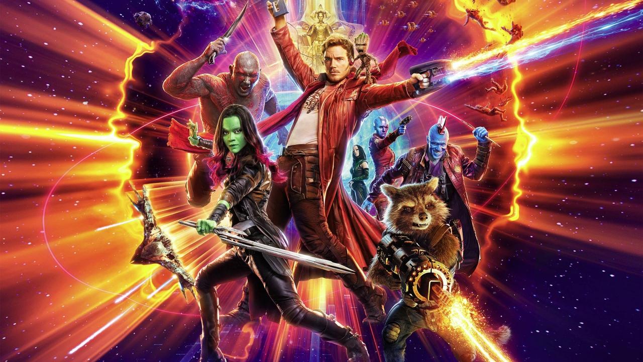 Guardiani della Galassia Vol. 3 nel 2020, la conferma da James Gunn thumbnail