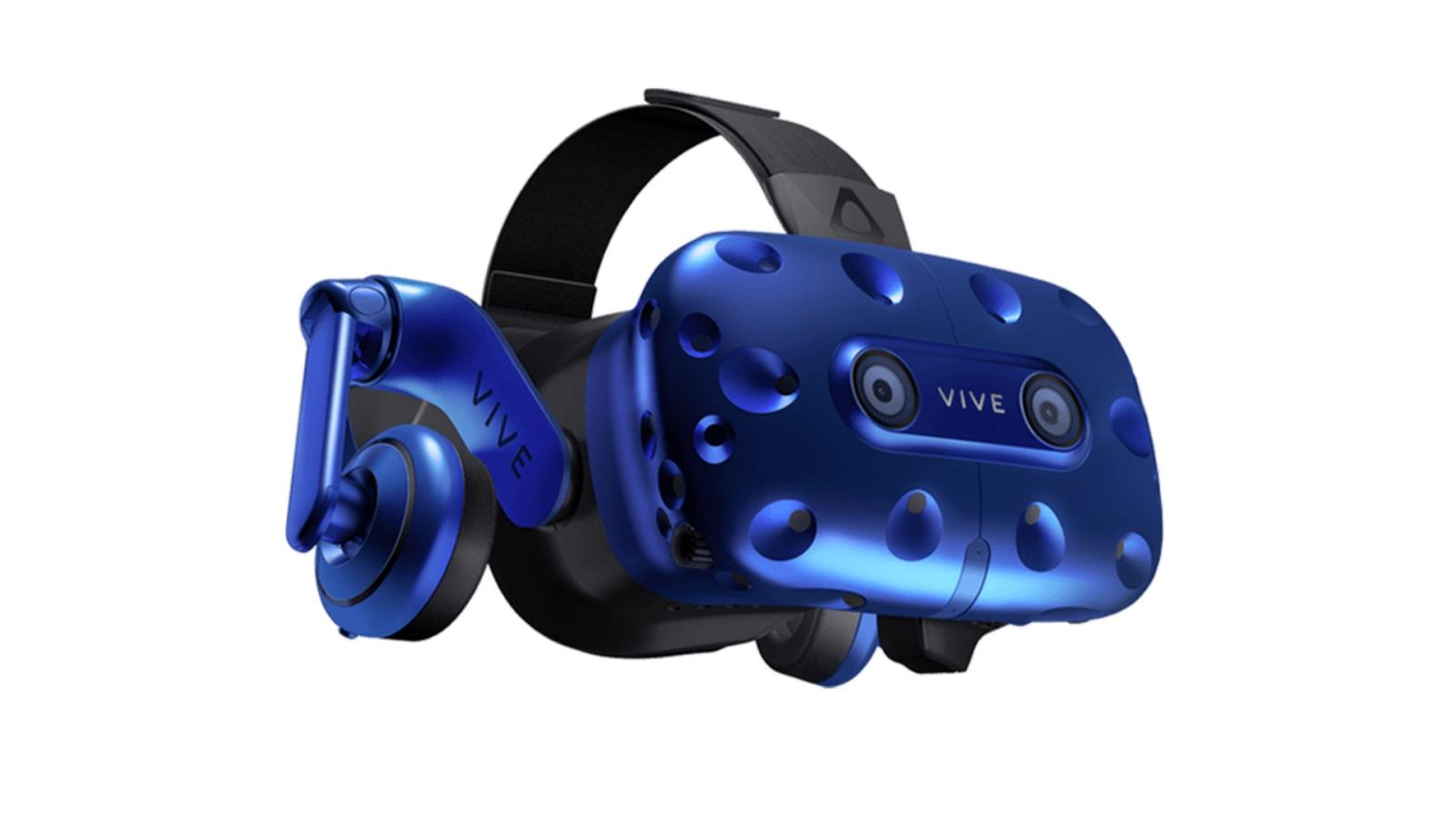 HTC Vive Pro disponibile per il pre-order, taglio di prezzo per Vive thumbnail