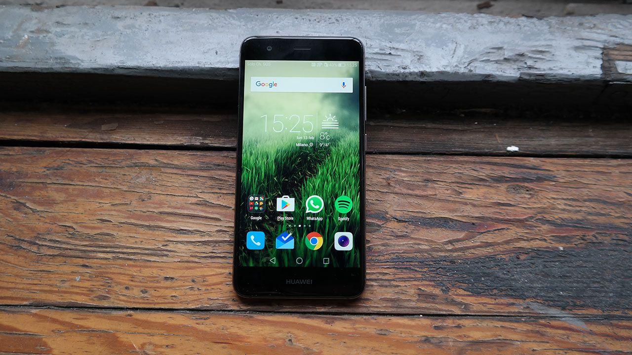 [Recensione] Huawei Nova – Un Nexus 6P in miniatura thumbnail