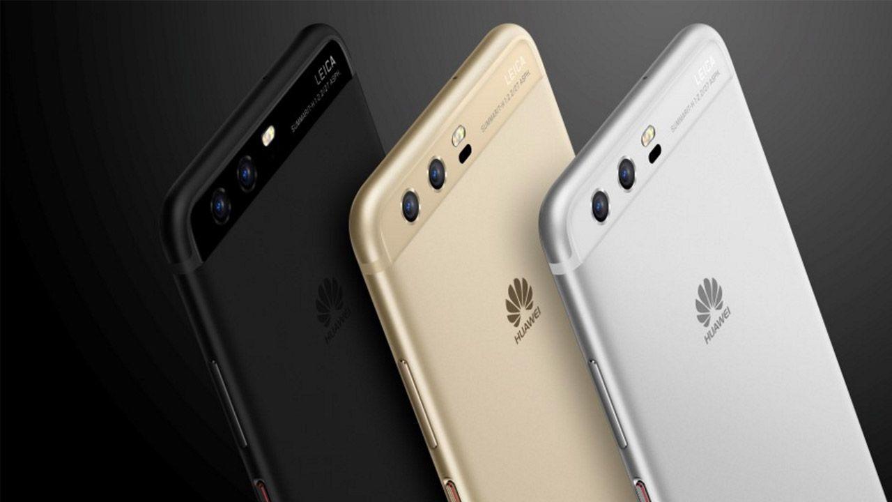Huawei annuncia l'arrivo in Italia di P10 Plus e P10 lite thumbnail