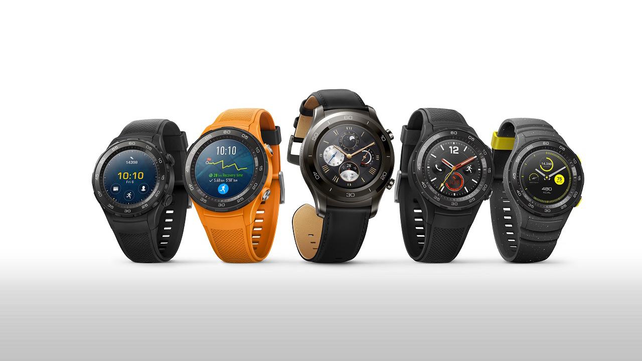 Huawei sarà partner mobile di due maratone thumbnail
