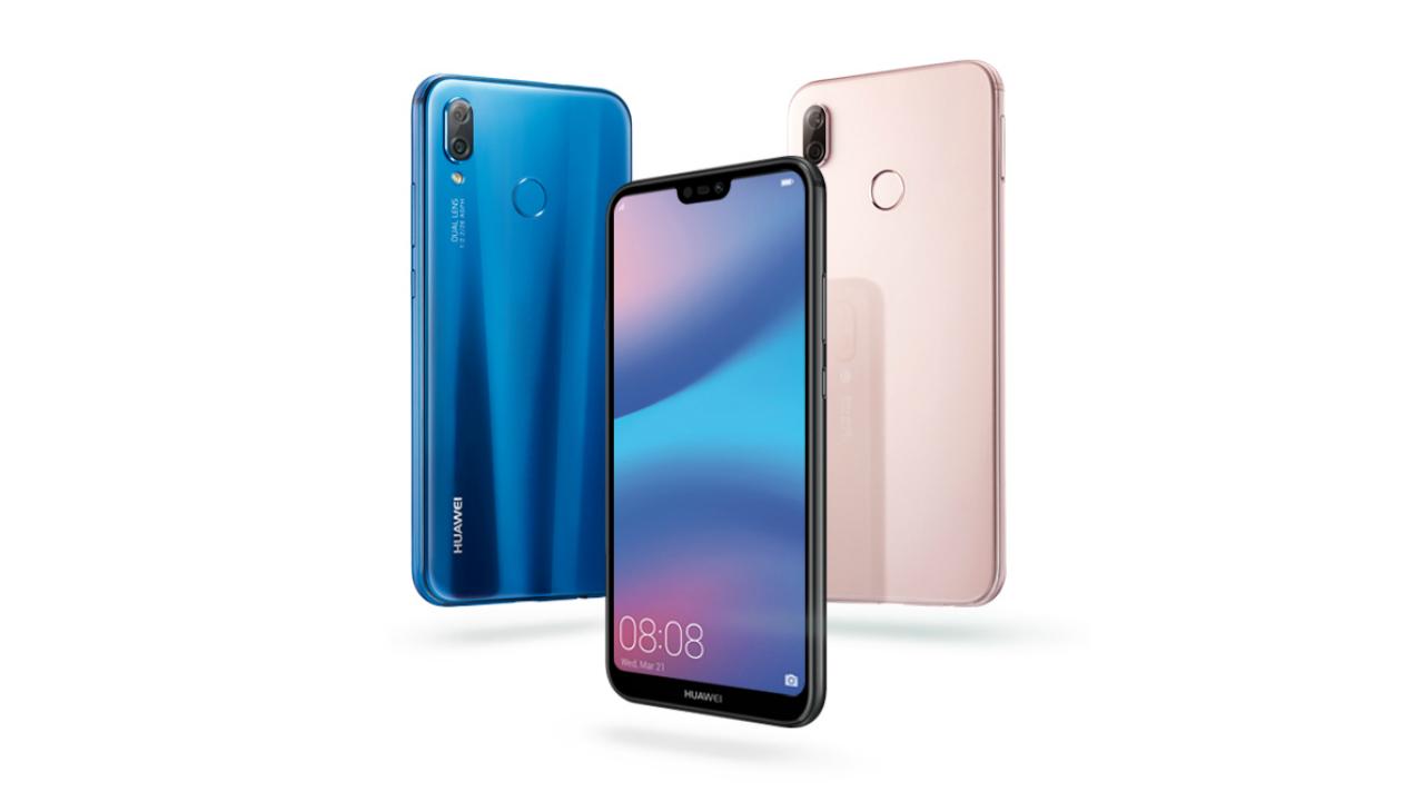 Huawei P20 Lite è già in vendita in Italia a partire da 369 euro thumbnail