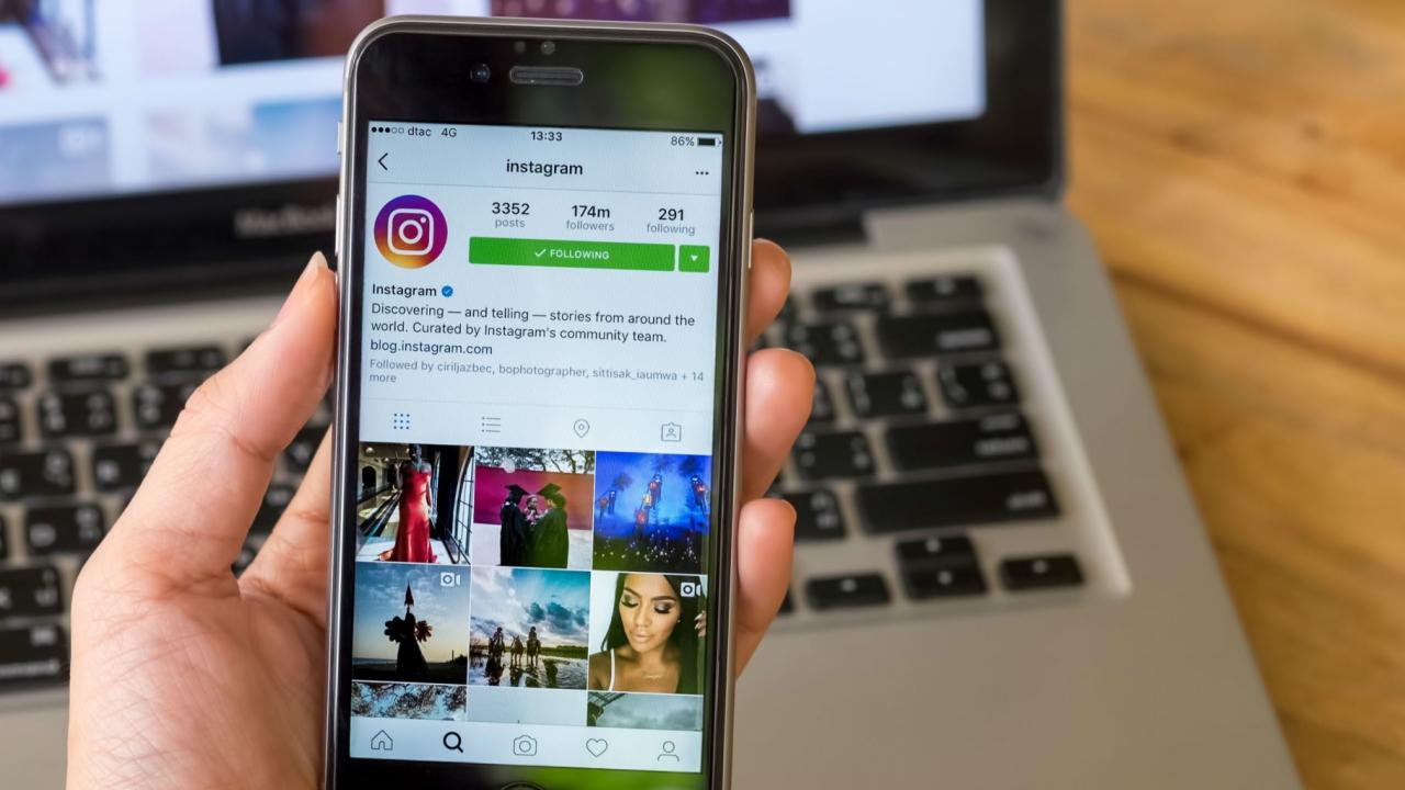 Instagram: il nuovo aggiornamento svela gli ultimi accessi degli utenti thumbnail