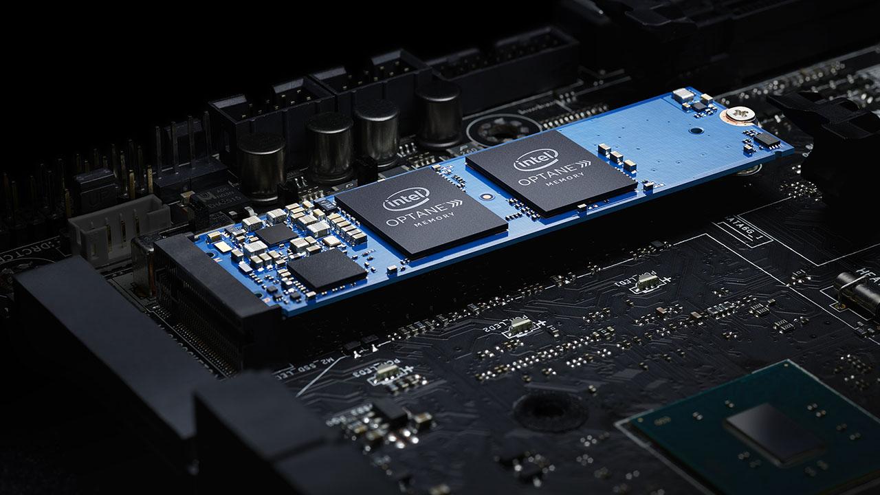 Intel Optane: ecco perché dovreste usarla thumbnail
