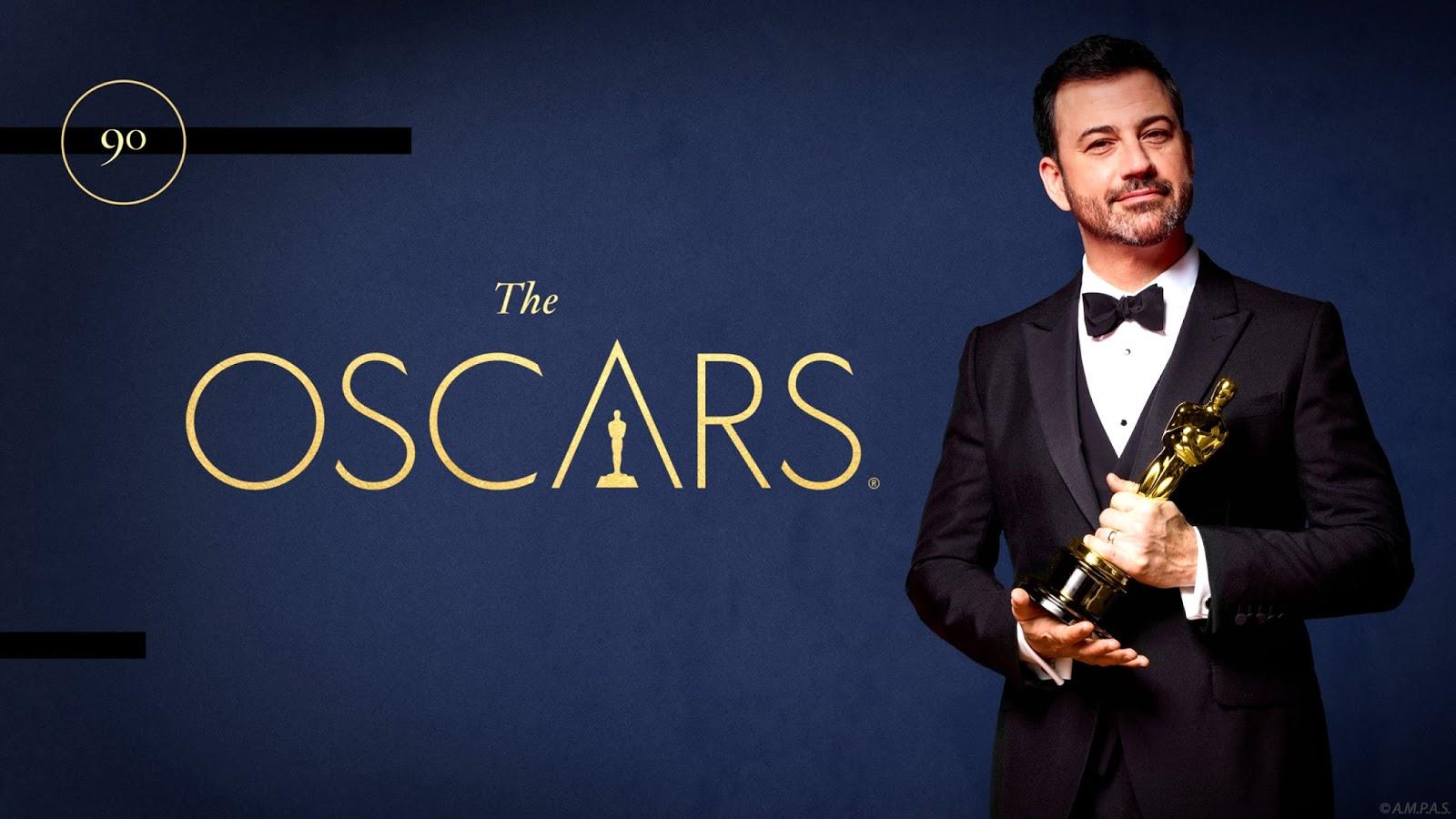 Oscar 2018: i vincitori della 90esima edizione degli Academy Awards thumbnail