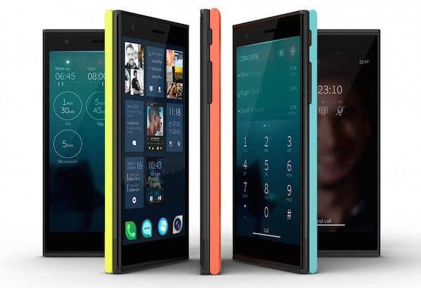 smartphone indipendente jolla