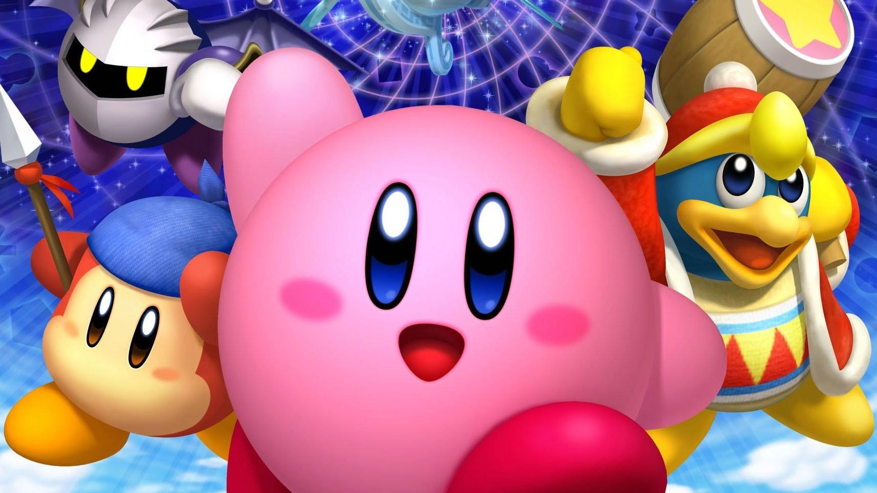 [Recensione] Kirby Star Allies e il travolgente potere dell'amicizia thumbnail