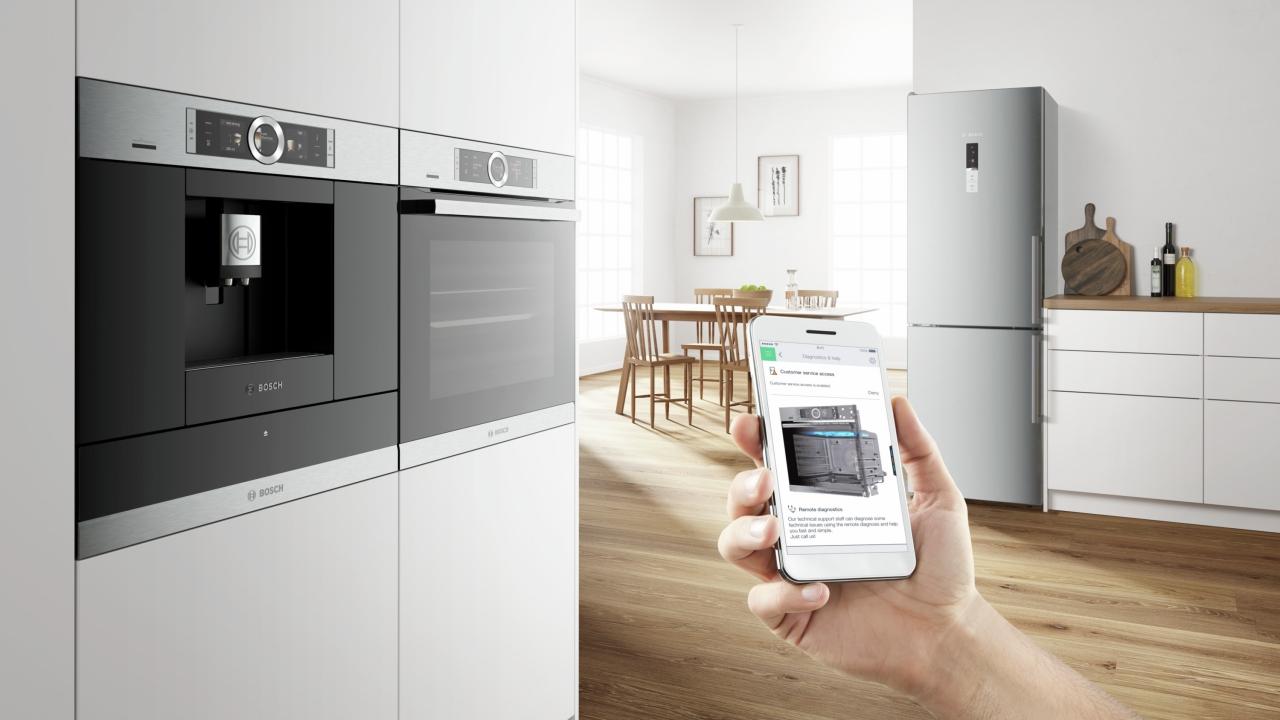 Klimahouse 2018: Bosch porta i suoi prodotti alla fiera di Bolzano thumbnail