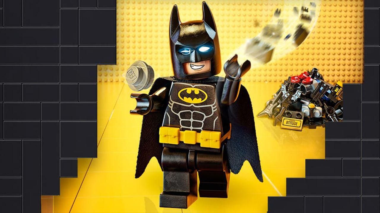 LEGO Batman: i set ispirati al film disponibili in Italia thumbnail