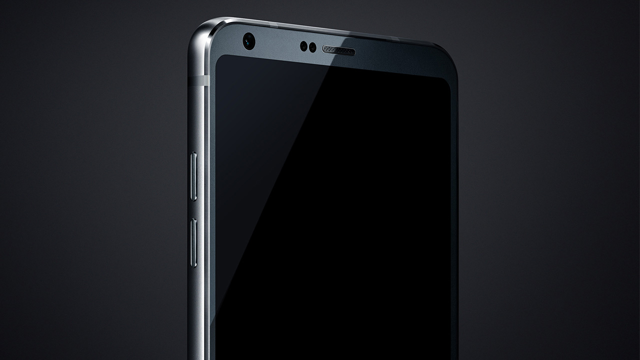 LG G6: tutto quello che sappiamo sul nuovo flagship phone di LG thumbnail