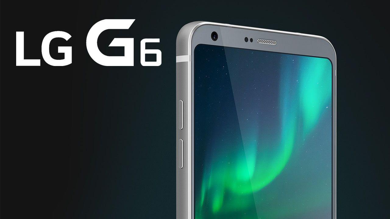 Iniziano questa settimana le spedizioni di LG G6 thumbnail