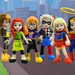 LEGO: DC Super Hero Girls