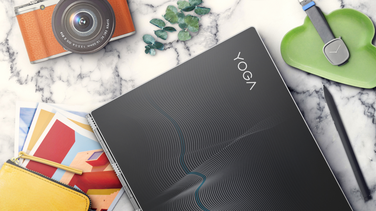 Lenovo: i dispositivi 2-in-1 da regalare al proprio partner a San Valentino thumbnail