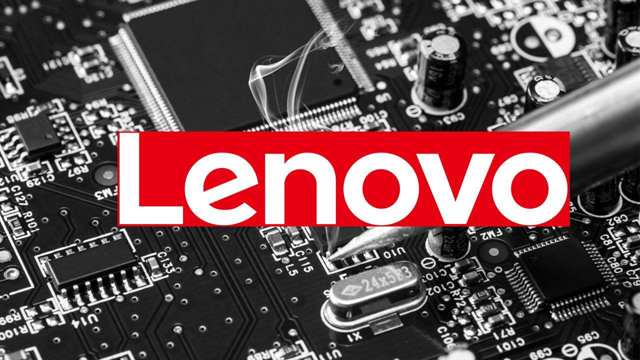 Lenovo cambia il modo di produrre i suoi PC thumbnail