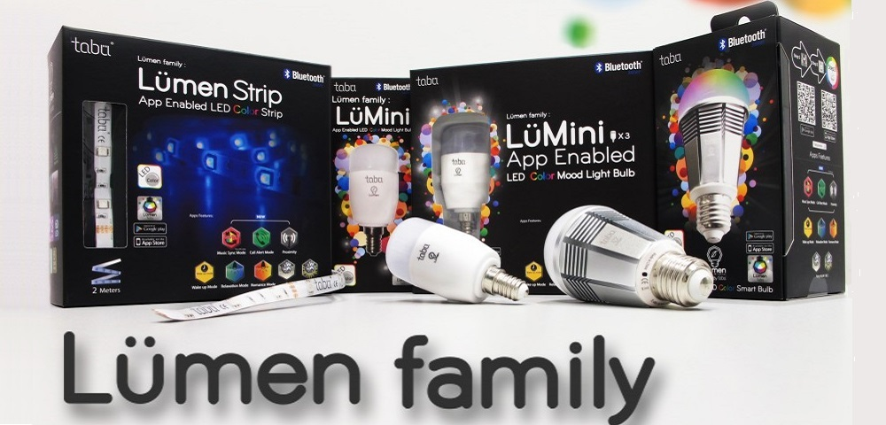 Attiva presenta Lumen Family
