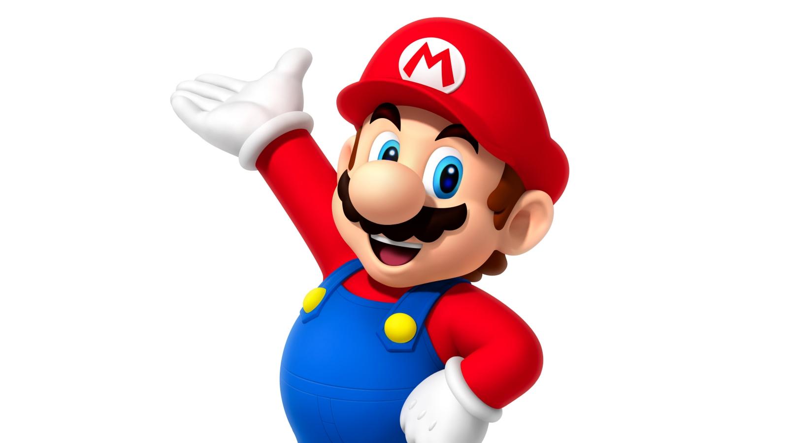 Super Mario sfreccia su Google Maps in occasione del Mario Day thumbnail