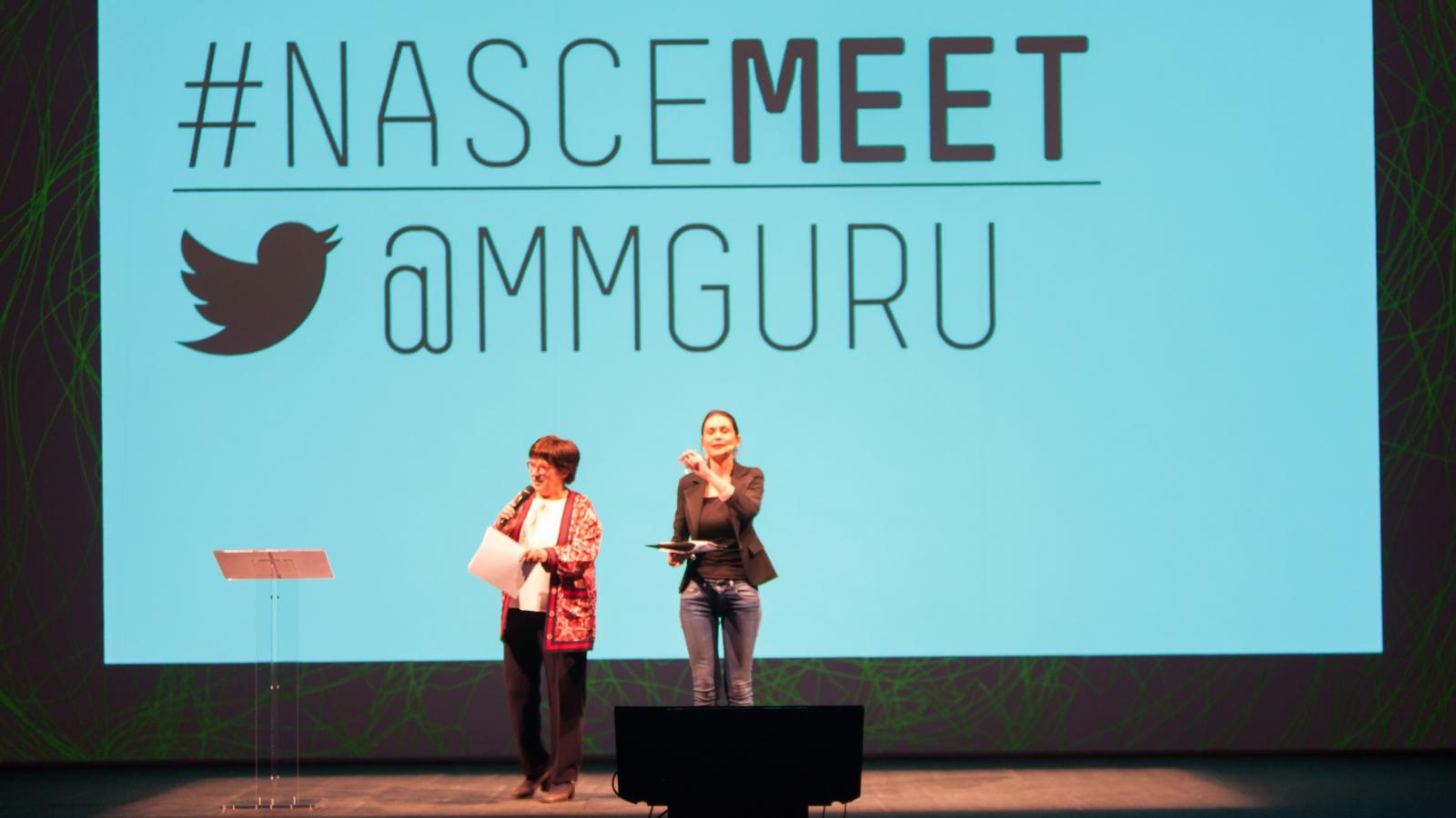 MEET: nasce a Milano il primo centro internazionale per la Cultura Digitale thumbnail