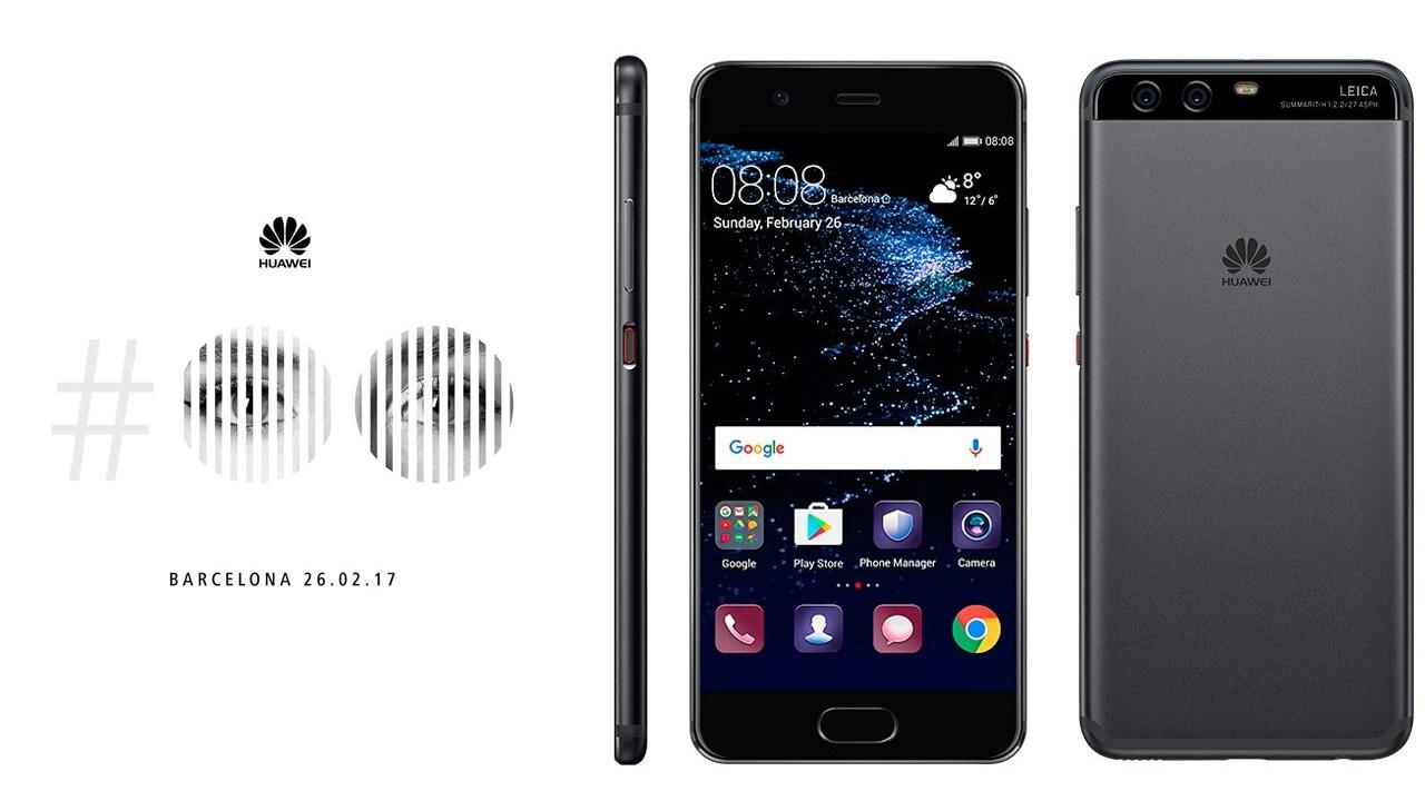 [MWC 2017] In diretta dalla conferenza di Huawei per la presentazione del nuovo P10 thumbnail