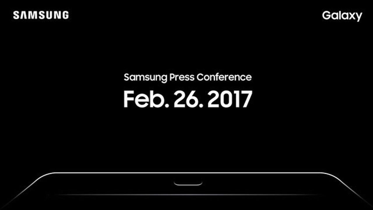 [MWC 2017] Segui in diretta la conferenza di Samsung thumbnail