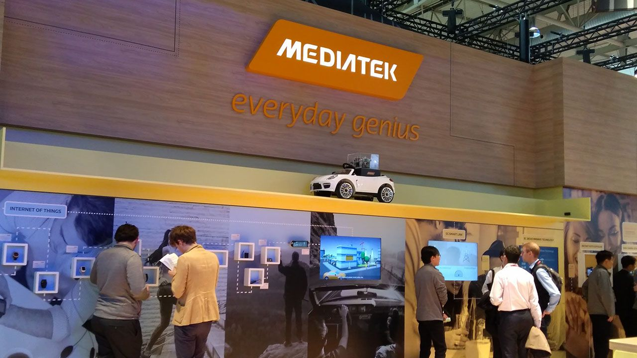 [MWC 2017] Mediatek Helio X30: piccolo processore, grandi performance thumbnail