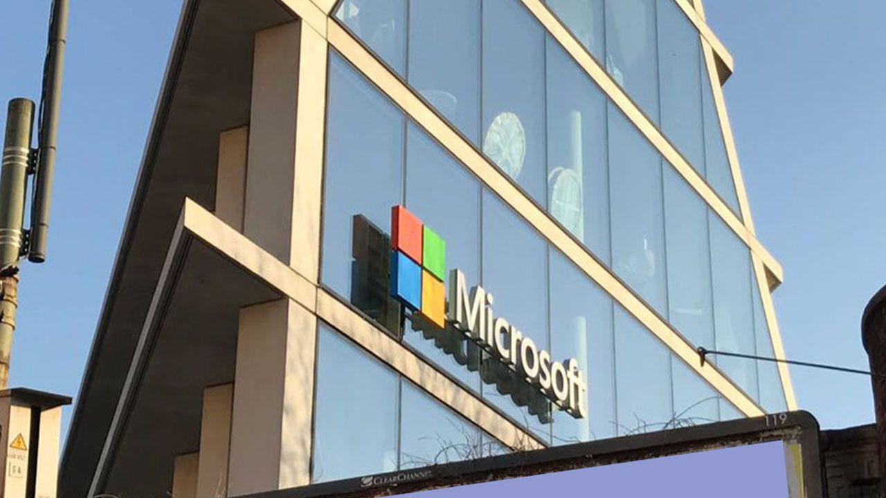 Il 18 febbraio si festeggia l'apertura della Microsoft House! thumbnail