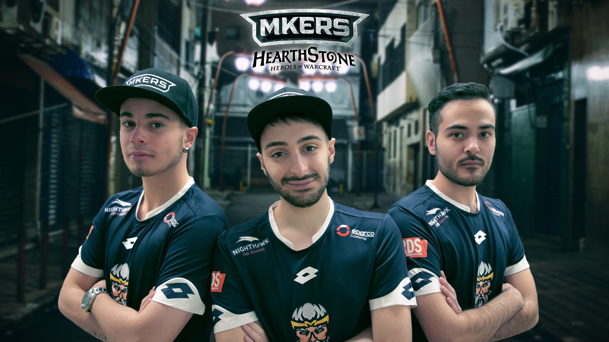 Hearthstone: Mkers porta il suo nuovo team alla HCT Oslo Tour Stop thumbnail