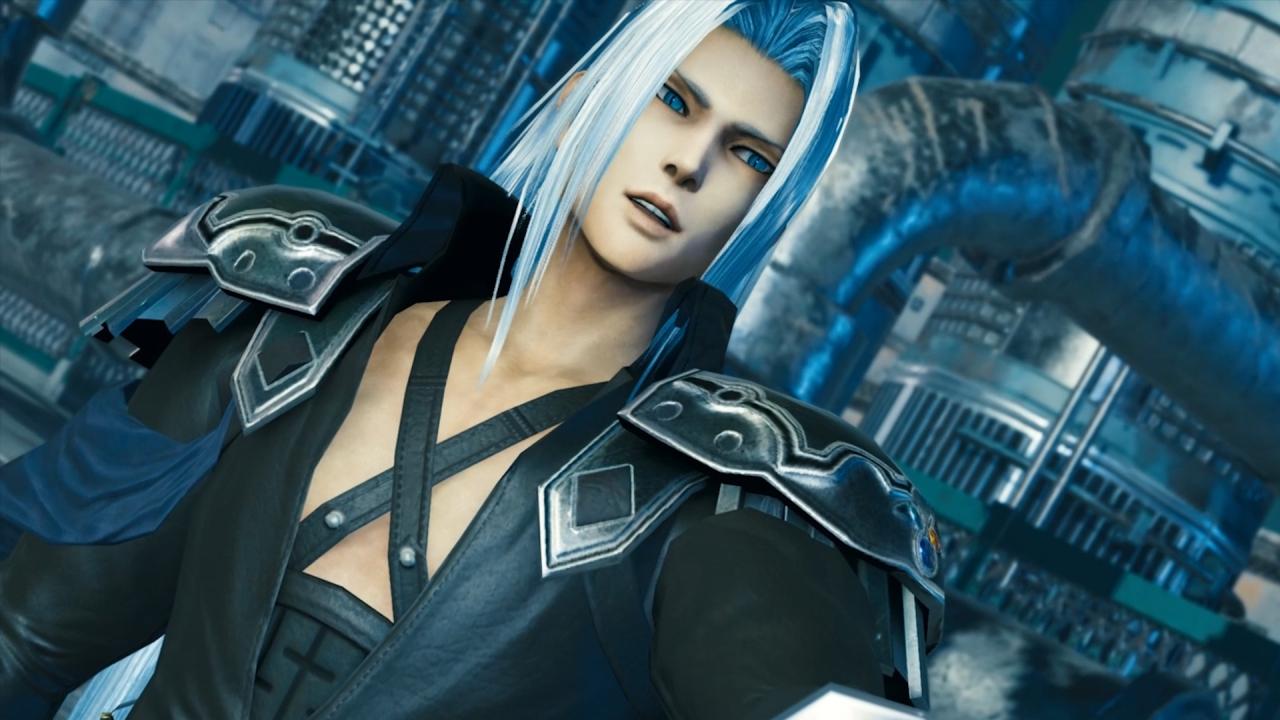 Mobius Final Fantasy, al via l'evento dedicato a Sephiroth thumbnail