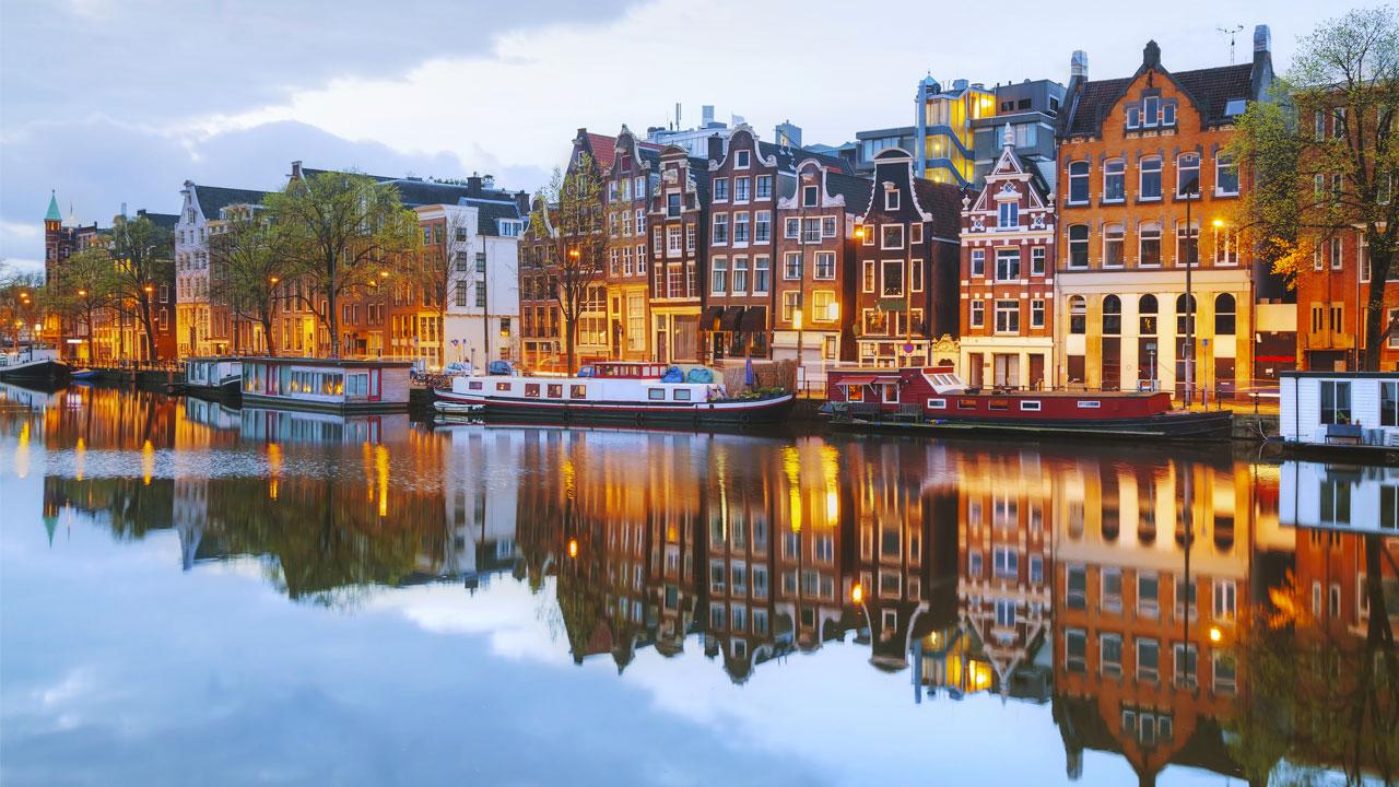 La meta più ambita dell'estate 2017? Secondo Momondo è Amsterdam! thumbnail