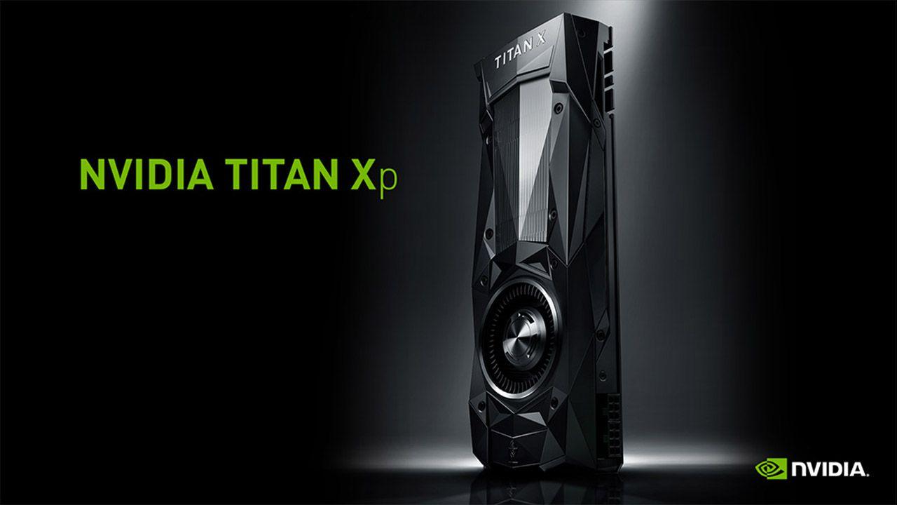 La scheda grafica Nvidia Titan Xp è finalmente disponibile thumbnail