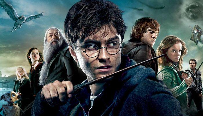 Harry Potter per combattere il Coronavirus thumbnail