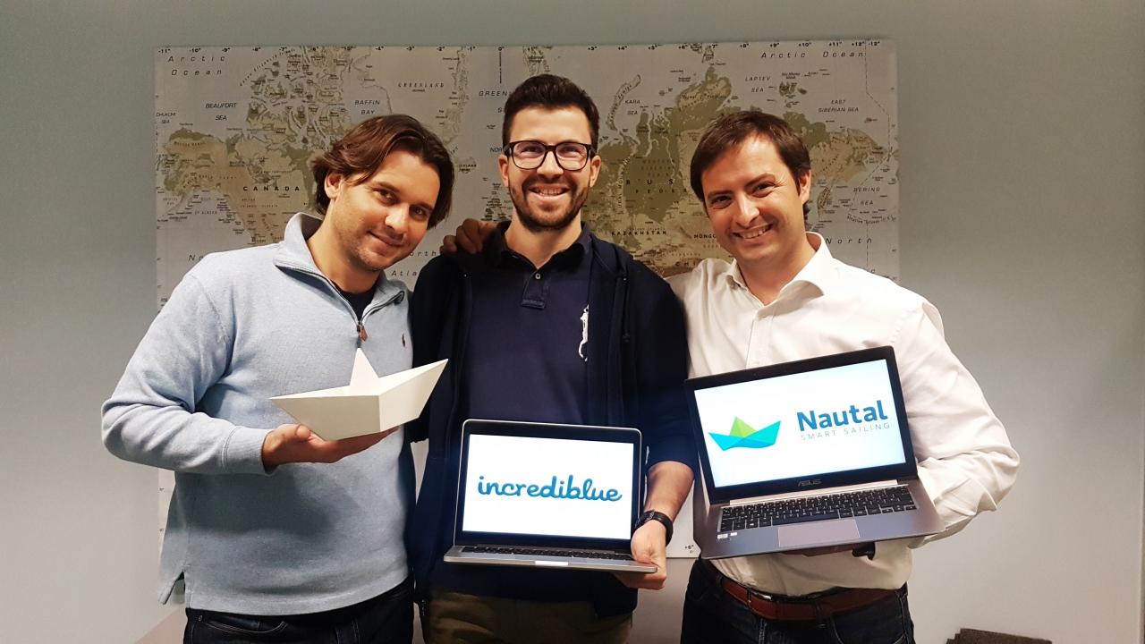 Nautal acquisisce Incrediblue: il noleggio di imbarcazioni si rafforza in Italia thumbnail
