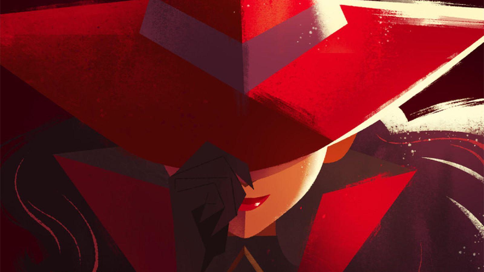 Netflix al lavoro su un film live-action dedicato a Carmen Sandiego thumbnail