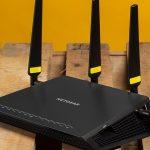 Router wi fi netgear nighthawk x4