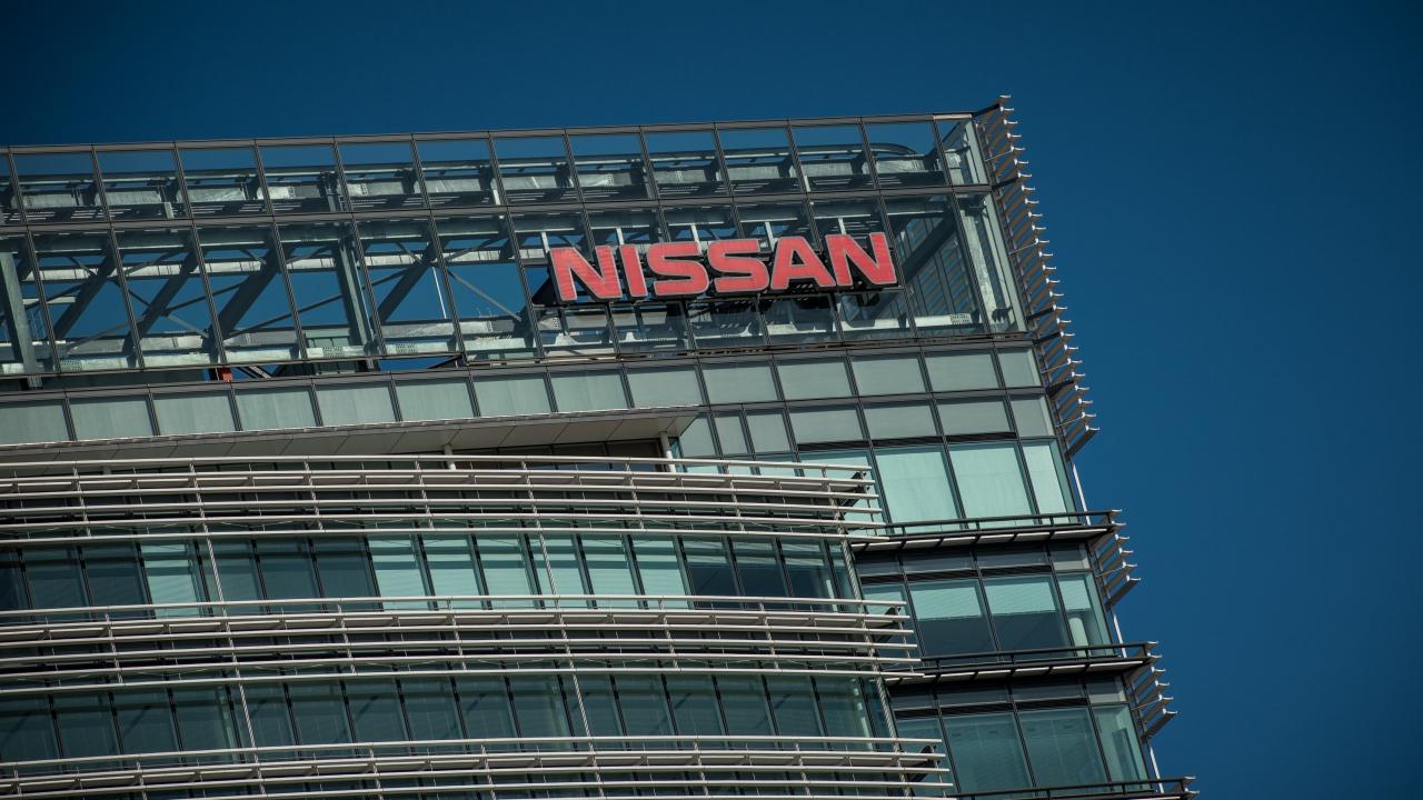 Margot Robbie parla dei progetti Nissan in una diretta Facebook thumbnail