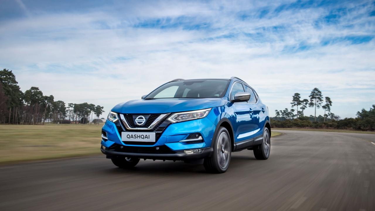 Nissan: la casa automobilistica cresce in Italia nel 2017 thumbnail