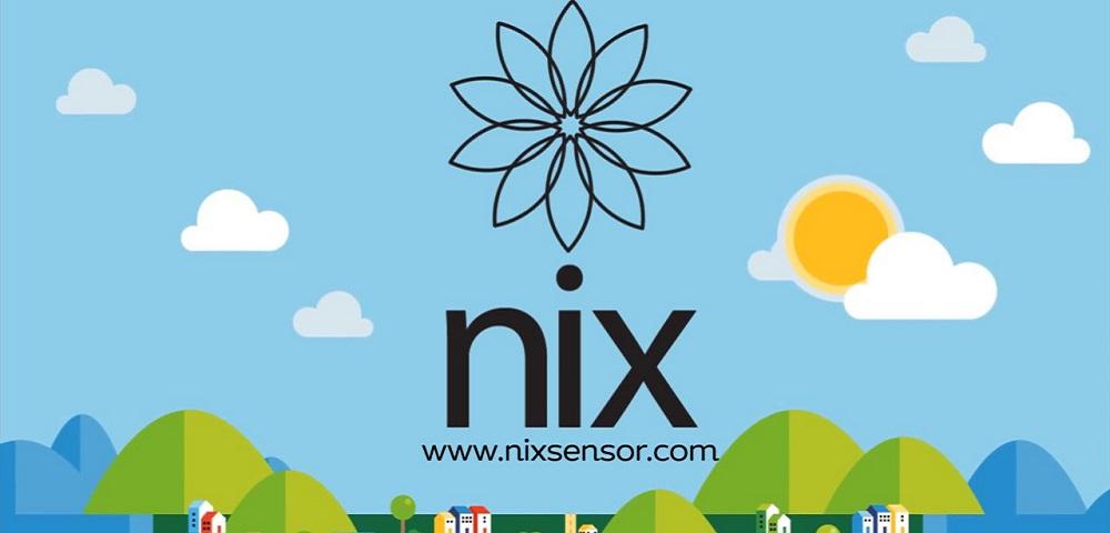 Nix sensor ti aiuta a riconoscere i colori