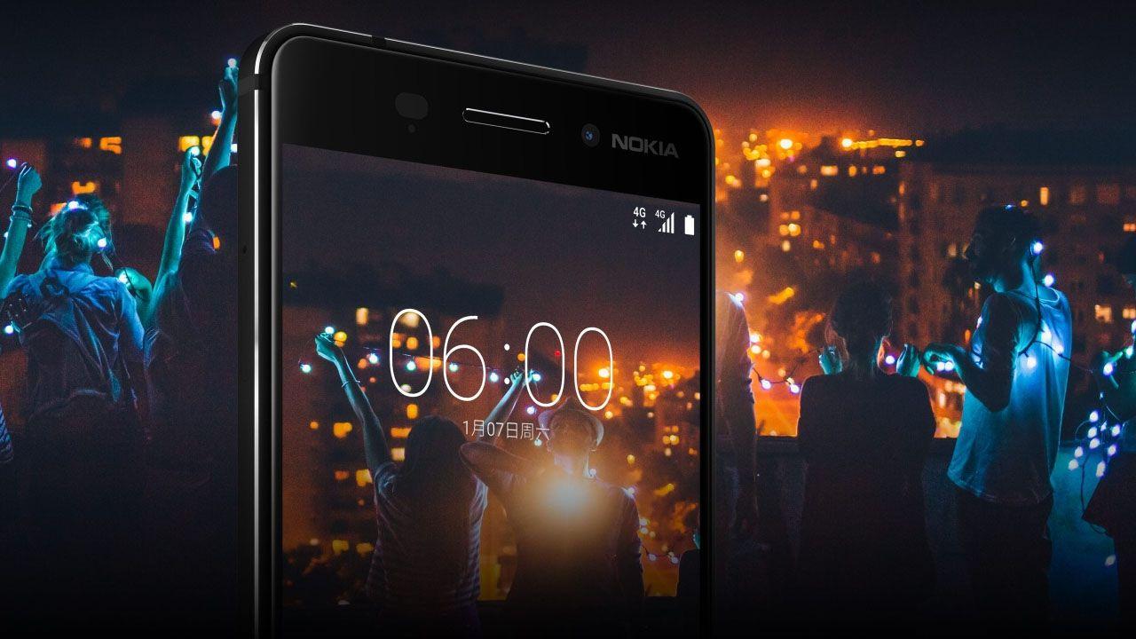 Nokia è tornata: ecco le caratteristiche del nuovo smartphone thumbnail