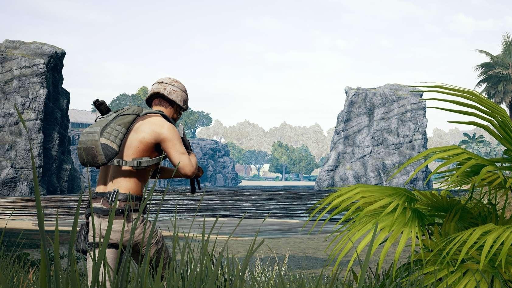 PUBG: modalità Squadre e cambiamenti per la mappa Savage thumbnail